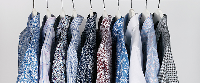 Tips to Select Men's Shirts