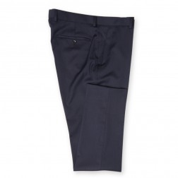 IVY LEAGUE TWO TONE TWILL SLIM FIT TROUSER