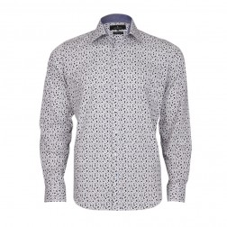 ALYSSUM PRINT EXTRA SLIM FIT