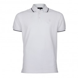 CORE PIQUE TIPPED CASUAL POLO