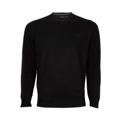 CREW NECK CORE KNIT