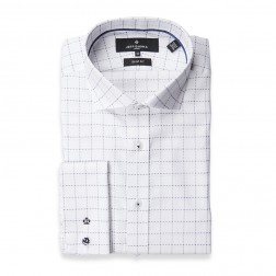COLONSAY CHECK SLIM FIT