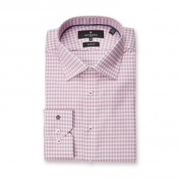 ARDVRECK CHECK SLIM FIT