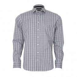 CAWDOR CHECK SLIM FIT