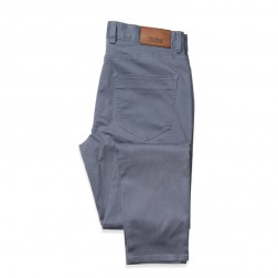 SLIM STRETCH 5 POCKET PANTS