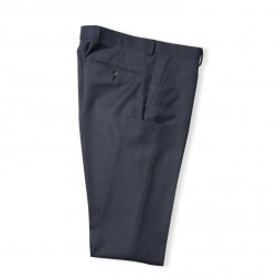 IVY LEAGUE SEMI SOLID TROUSERS
