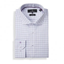 CHAPMAN CHECK TAILORED FIT