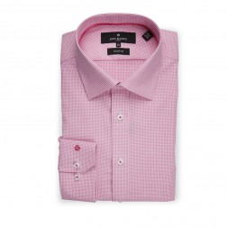 DARTMOUTH DOBBY SLIM FIT