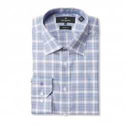 CHELTENHAM CHECK SLIM FIT