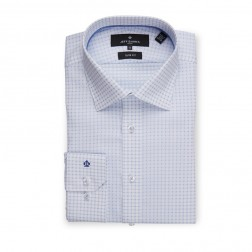 CRAWLEY CHECK SLIM FIT