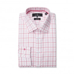SOLENT CHECK TAILORED FIT