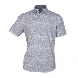 TAJ PRINT SLIM FIT