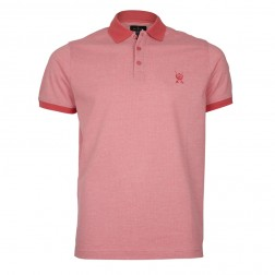 MERCERISED BIRDSEYE POLO
