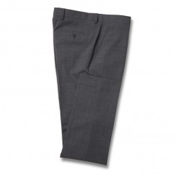 IVY LEAGUE SUBTLE CHECK TROUSERS