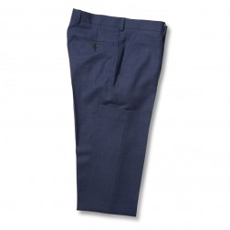 PERFORMANCE MICRO TWILL TROUSERS