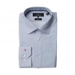 PADSTOW PRINT SLIM FIT