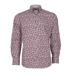 FLOWER BURST SLIM FIT