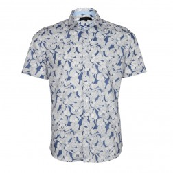LEAF PRINT SLIM FIT