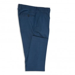 IVY LEAGUE SLIM FIT PLAIN TROUSER