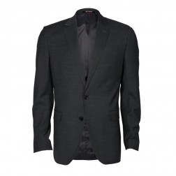 PEFORMANCE SLIM FIT FISHEYE JACKET
