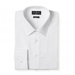 Maxwell - White Collection Slim Fit