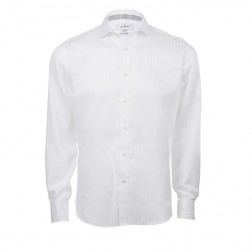 Stein Self Stripe Shirt Slim Fit