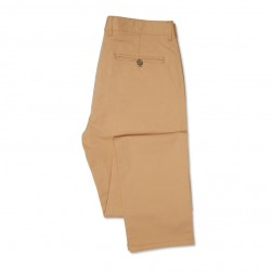 STRETCH TWILL PANT