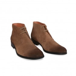 IMPACT SUEDE PERFORMANCE CHUKKA BOOT