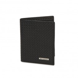 CC WALLET WITH COIN POCKET