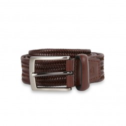 PERFORMANCE WOVEN STRETCH BELT