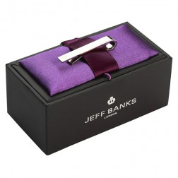 Jeff Banks Tie Bar