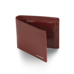 JEFF BANKS TWO PIECE TRIFOLD WALLET