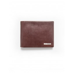 TRIFOLD WALLET W/ COIN POUCH