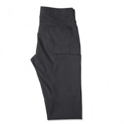 SLIM FIT FIVE POCKET PANT