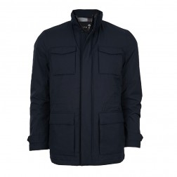 FOUR POCKET URBAN JACKET