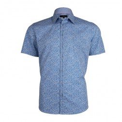 SMALL FLORAL SLIM FIT
