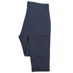 NEW SLIM FIT STRETCH CHINO