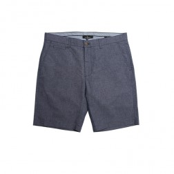 JEFF BANKS CASUAL CHAMBRAY SHORTS