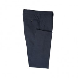 IVY LEAGUE TONAL FINE HOPSACK TROUSER