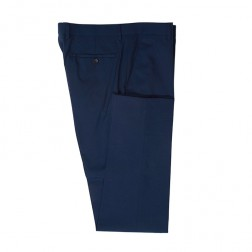 IVY LEAGUE PLAIN WEAVE TROUSER