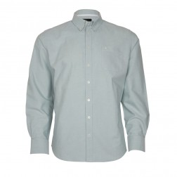 SOFT WASHED OXFORD SLIM FIT