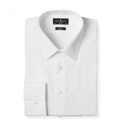 Maxwell - Whites Collection Slim Fit