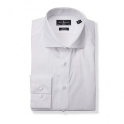 Baxter - Whites Collection Slim Fit