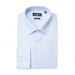 Carter - White & Blue Collection Slim Fit
