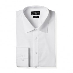 Carter - Whites Collection Slim Fit