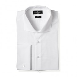 Oscar - Whites Collection Slim Fit