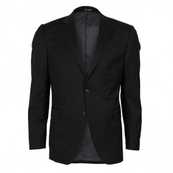 PERFORMANCE SLIM FIT TEXTURED JACKET