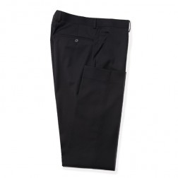 PERFORMANCE SLIM FIT TEXTURED TROUSERS