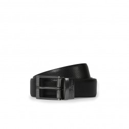 Reversible Pin Buckle Belt
