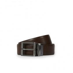 Jeff Banks Black/Brown Reversible Belt